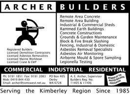 Archer Builders