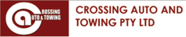 Crossing Automotive Services and Towing