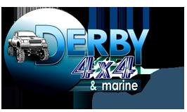 Derby 4x4 and Marine