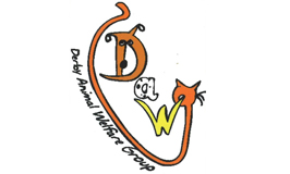 Derby Animal Welfare Group Inc (DAWG) and Second Hand Bookshop