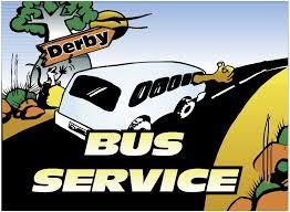Derby Bus Service